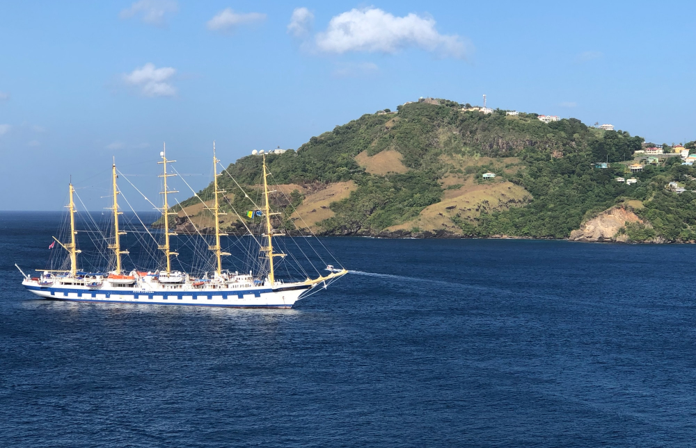 Fxview provided an offshore presence in St Vincent and The Grenadines