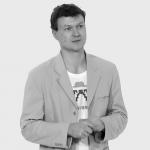 Vyacheslav Zholudev Co-founder & Chief Technical Officer
