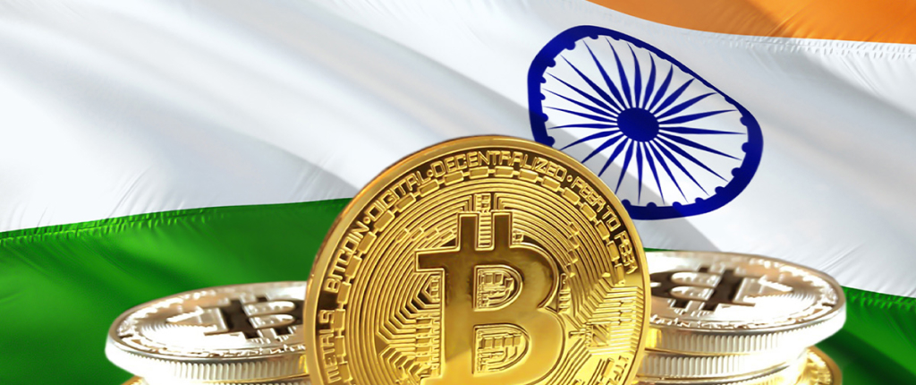 Indian investors invest considerable sums in cryptocurrencies