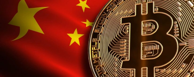 China's part of BTC mining crushed before a crackdown