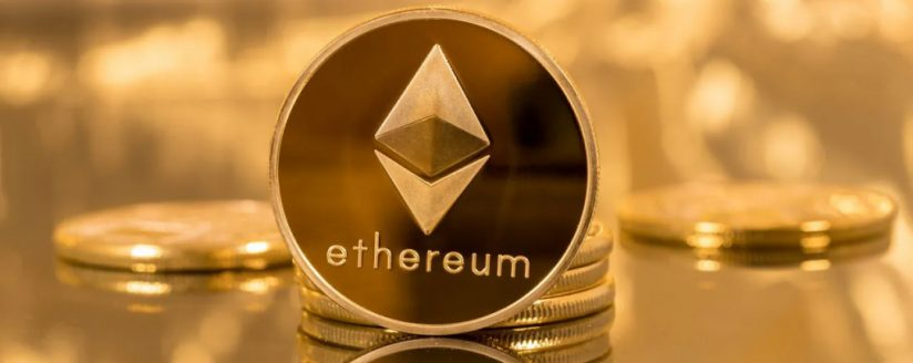 Ethereum co-founder decided to diversify away from digital assets