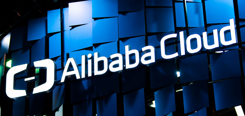 Alibaba Cloud Digest