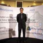 Fivos S. G. Director at MetaQuotes Software in Cyprus