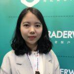 Karen Qian LEAN WORK INC. - Sales Director