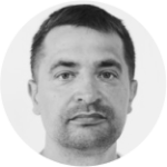 Oleg Ivanov Head of Business Development