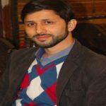 Shahzada Ayoub Quality Control Manager