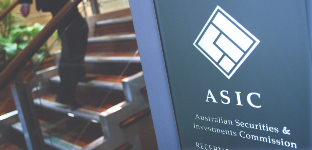 ASIC announced a 6yr ban for Timothy Parry and Damian Price of NCFS