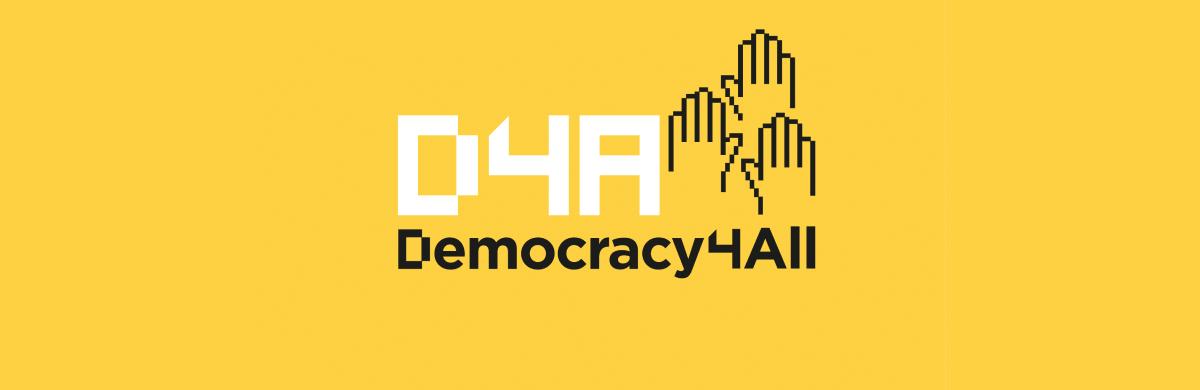 Democracy4All