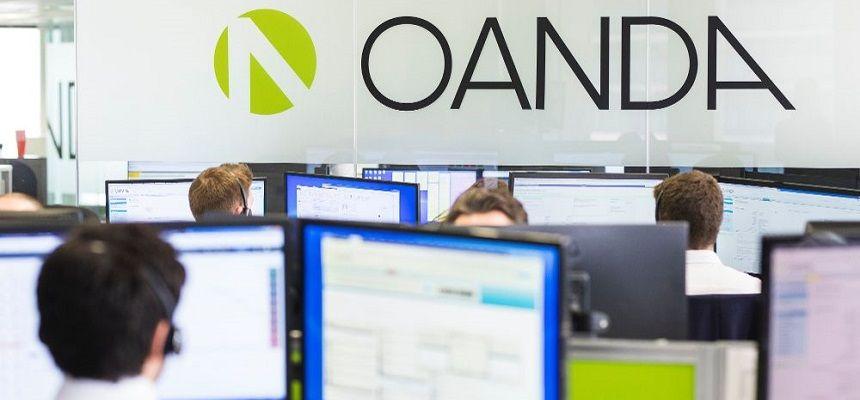 OANDA seeks court's help in discovery in a patent infringement case