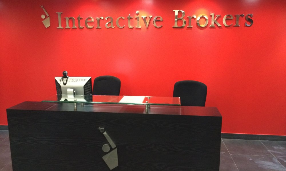 Interactive Brokers Group introduced prepaid Mastercard for Canadian customers