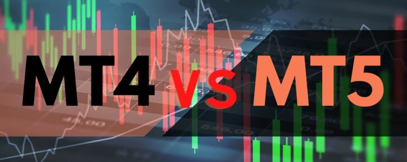 MT4 vs MT5: Choosing the right trading platform – September 2021 Update