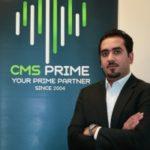 Omar Q. COO at CMS Prime