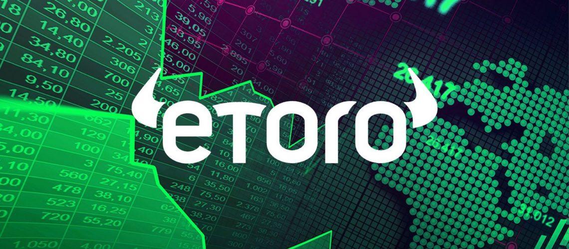 eToro improved its account statement tool