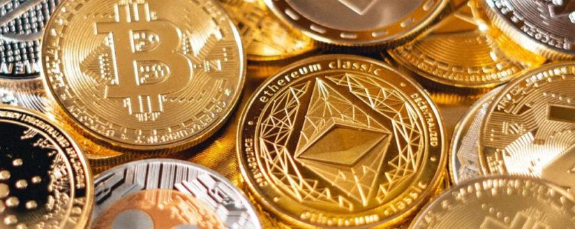 Crypto Exchange Liquidity