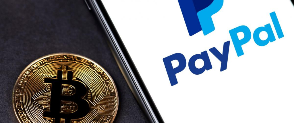 PayPal offers UK users to purchase, keep or sell digital assets on the platform