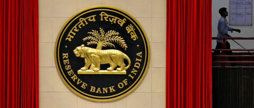 India's Central Bank RBI announced its raisin concerns about digital assets