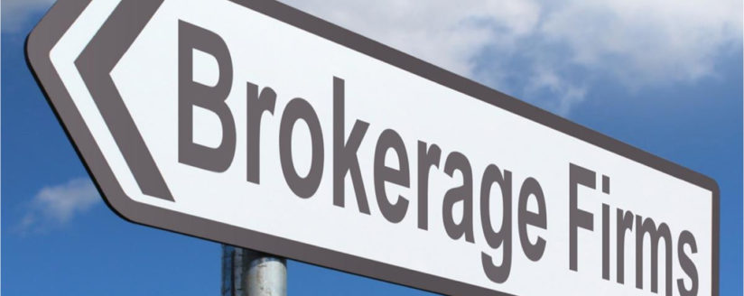 How to start a brokerage firm?