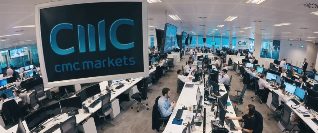 ANZ share investing user group moved to CMC Markets
