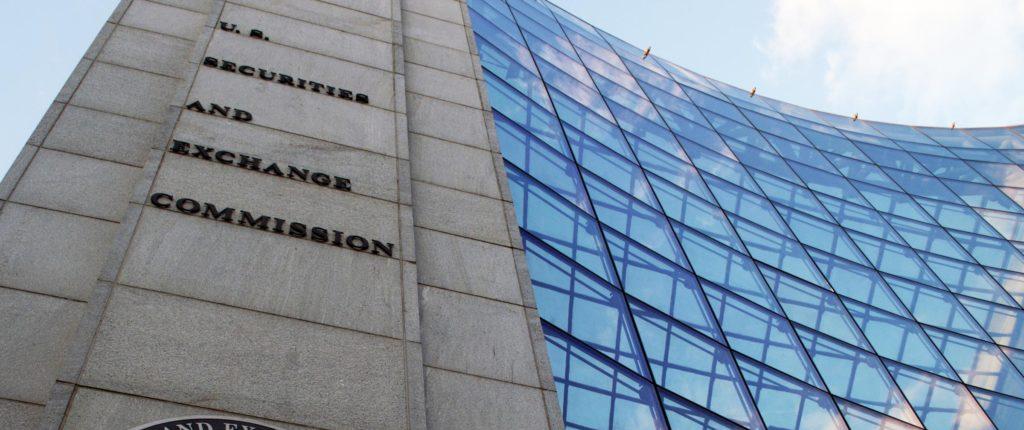 SEC accused a quantitative analyst of an $8.5 mln fraudulent scheme