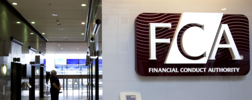 FCA confirmed caution sent to scammers involved in £5.9M fraud