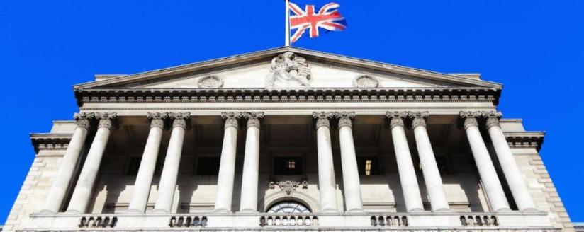 Bank of England warns that virtual coins bring 'limited' menace to the English financial segment